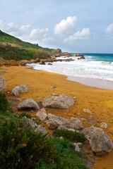 Spiaggia di Gozo, Malta