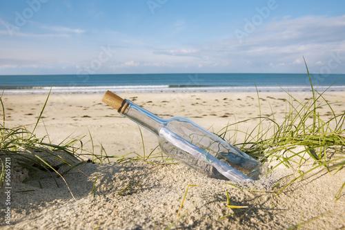 Fototapeten,bridle fall,flasche,meer,strand