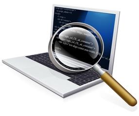 Debugging computer
