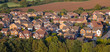 Aerial View of UK Houses - 50663222