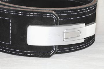 Belt IPF.