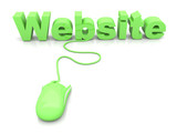 Website Klick