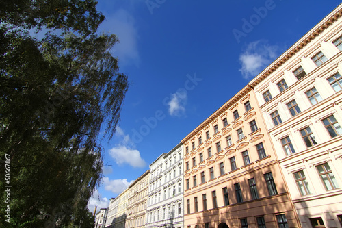 Architektur in Berlin, Kreuzberg