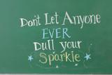 Naklejka Inspirational Phrase