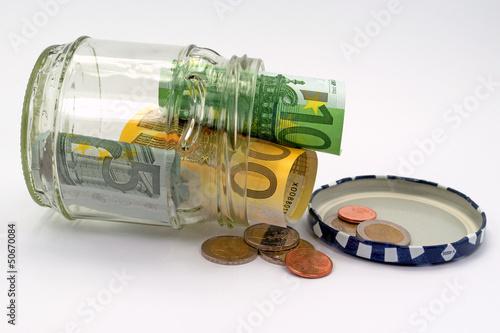 Geldreserven
