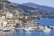 Monaco and the port
