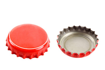 Flip Bottle cap