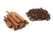 Cinnamons and cloves