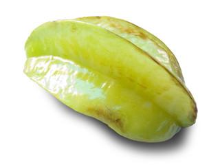 Green Star Fruit