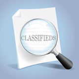 Reviewing the Classifieds