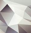 Light beige Geometric background vector eps 10