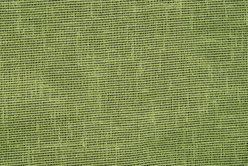Green  canvas texture