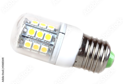 Energy-saving LED mini-lamp