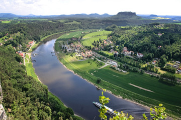 Dresden Elbtal
