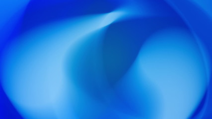 Blooney - Abstract Blue Video Background Loop