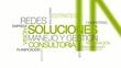 Soluciones manejo y gestión consultoría nube de etiquetas vídeo
