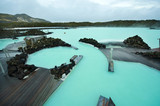 The Blue Lagoon resort