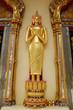 The stand buddha