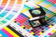Color management in print production - 50693065