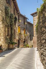 Corciano (Umbria)