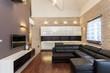Grand design - Minimalist room