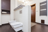 Grand design - Small bathroom