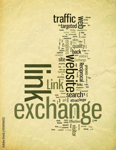 Reciprocal Link Exchange A Way To Increase Website Traffic