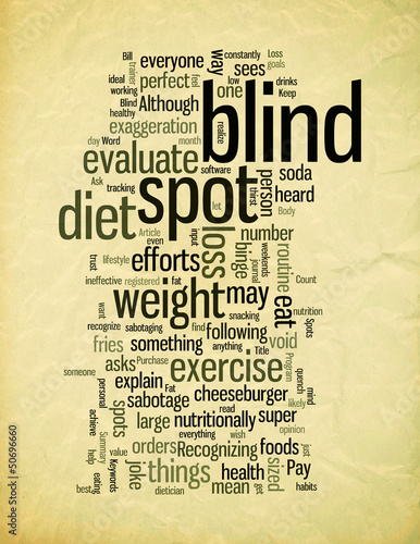 Recognizing Blind Spots In Your Fat Loss Program