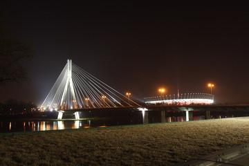 Vistola - Varsvia