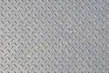 Background texture zinc pattern zigzag lines metallic horizontal