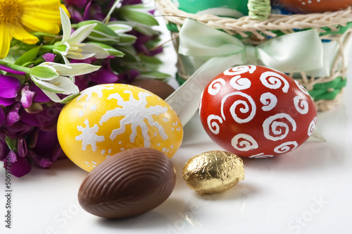 Easter - Pasqua - 50697266