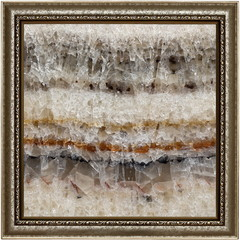 unique texture of natural stone  - marble, onyx, opal,