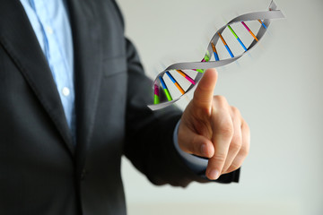 dna business