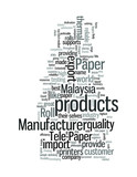 Paper Roll Manufacturer with rich import and export sources.