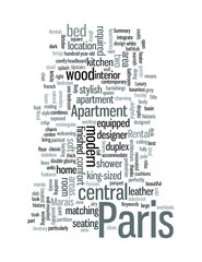 Paris Apartments marais