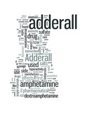 pharmaceutical Adderall XR