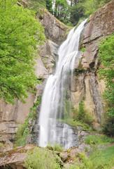 Coast Falls