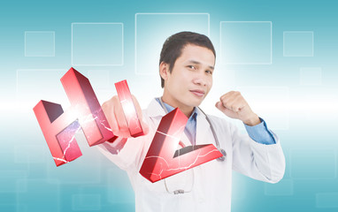 FIghting Hiv