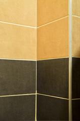 Ceramic corner