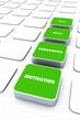 Pad Konzept Grün - Motivation Kreativität Ideen Ziele 7