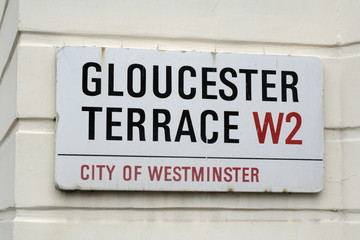 famous london address