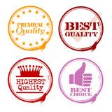 timbres qualité