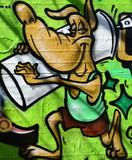 graffiti - 50723644