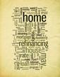 Refinancing Houses