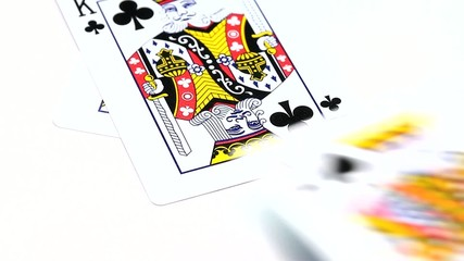 poker king cards