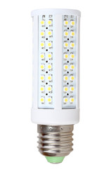 Only energy-saving LED-lamp