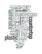 Plastic Laminate Countertops Explained