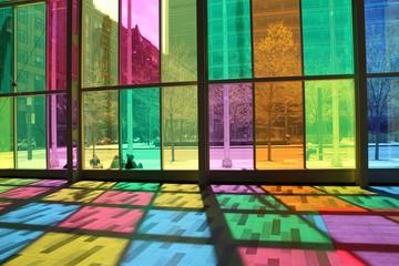 Palais des Congres - Montreal, Quebec, Canada