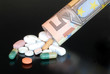 Medikamente, Kosten, Gesundheitswesen, Pillen, Medizin