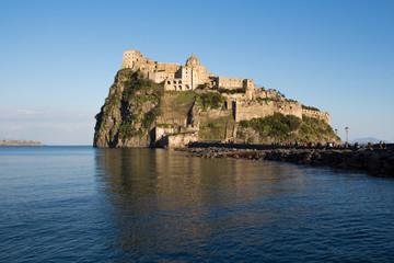 aragonese castle